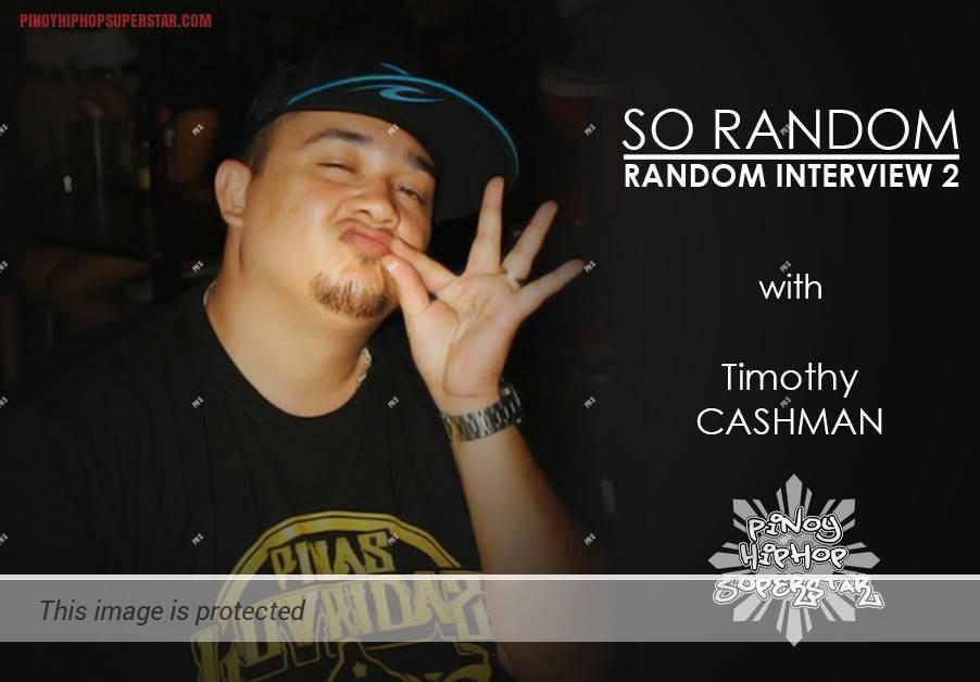 Timothy Cashman Pinas Lowridaz