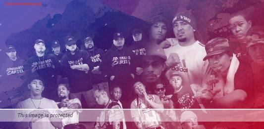 Alternative Rap Pinoy Hiphop Superstar